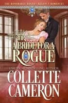 A Bride for a Rogue ebook by Collette Cameron