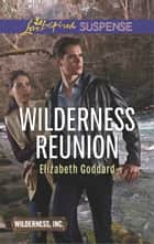 Wilderness Reunion ebook by Elizabeth Goddard
