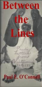 Between the Lines ebook by Paul O'Connell