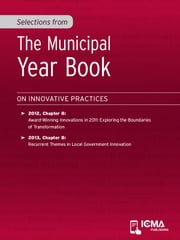 Selections from The Municipal Year Book: On Innovative Practices ebook by James  H.  Svara,Karen  Thoreson