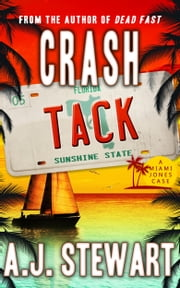 Crash Tack ebook by A.J. Stewart