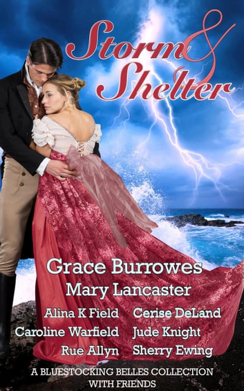 Storm & Shelter: A Bluestocking Belles with Friends Collection ebook by Bluestocking Belles,Grace Burrowes,Mary Lancaster,Alina Field,Cerise DeLand,Caroline Warfield,Jude Knight,Rue Allyn,Sherry Ewing