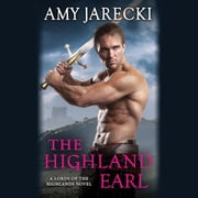 The Highland Earl audiobook by Amy Jarecki