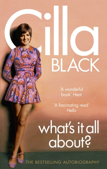 What's It All About? ebook by Cilla Black