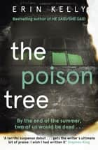 The Poison Tree ebook by Erin Kelly