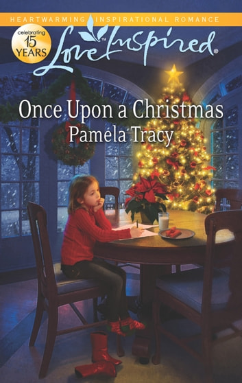Once Upon A Christmas ebook by Pamela Tracy