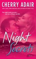 Night Secrets ebook by Cherry Adair