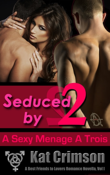 Seduced (Friends and Lovers Collection)
