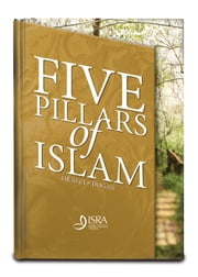 Five Pillars of Islam ebook by Recep Dogan