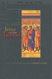 Jesus in the Talmud ebook by Peter Schäfer