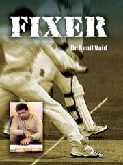 Fixer ebook by Dr. Sunil Vaid