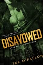 Disavowed ebook by Tee O'Fallon