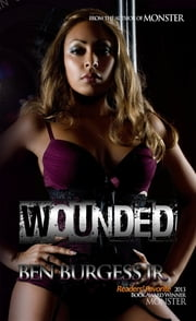 Wounded ebook by Ben Jr. Burgess