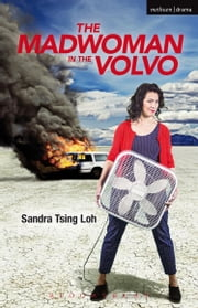 The Madwoman in the Volvo ebook by Sandra Tsing Loh
