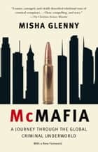 McMafia ebook by Misha Glenny