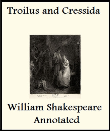 a comparison of the story of troilus and cressida and shakespeares play Cressida back next  character analysis we have absolutely no idea why toyota named one of its cars after cressida, since she's one of the most unreliable characters in literary history she's troilus' girlfriend and the daughter of calchas, aka the slime-ball who betrays troy and joins the greeks.