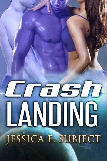 Crash Landing ebook by Jessica E. Subject