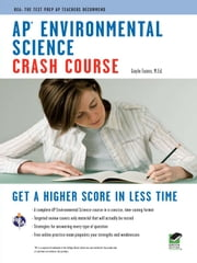 AP Environmental Science Crash Course ebook by Gayle Evans