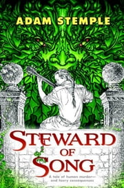 Steward of Song ebook by Adam Stemple