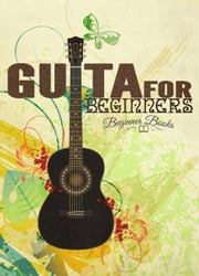 Guitar for Beginners ebook by Helen Jade