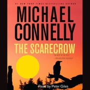 The Scarecrow audiobook by Michael Connelly