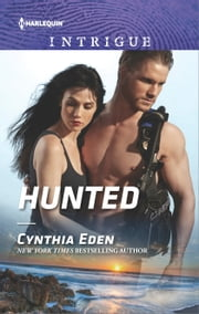 Hunted ebook by Cynthia Eden