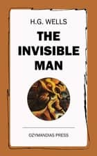 The Invisible Man 電子書 by H. G. Wells