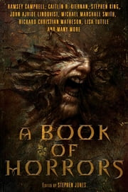 A Book of Horrors ebook by
