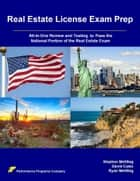 Real Estate License Exam Prep: All-in-One Review and Testing to Pass the National Portion of the Real Estate Exam ebook by Stephen Mettling,David Cusic,Ryan Mettling