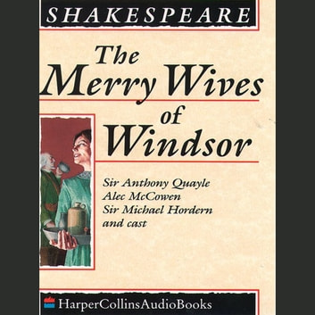 The Merry Wives of Windsor audiobook by William Shakespeare