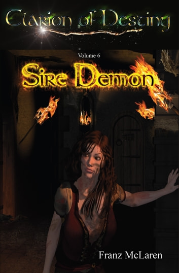 Sire Demon ebook by Franz McLaren