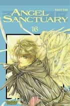 Angel Sanctuary, Band 16 ebook by Kaori Yuki, Nina Olligschläger