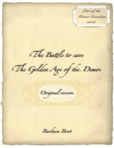 Battle to Save the Golden Age of the Demons ebook by Barbara Boot