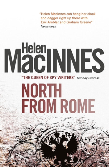 North From Rome ebook by Helen MacInnes