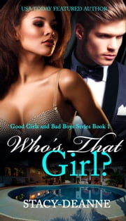 Who's That Girl? - BWWM Romance ebook by Stacy-Deanne
