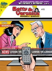Betty & Veronica Double Digest #172 ebook by Archie Superstars