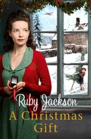 A Christmas Gift ebook by Ruby Jackson