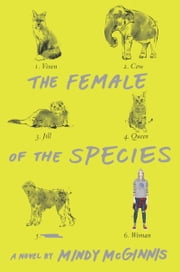 The Female of the Species ebook by Mindy McGinnis