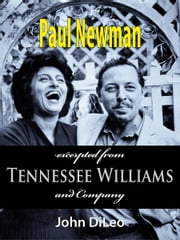 Paul Newman ebook by John DiLeo