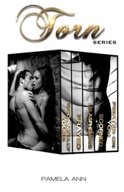The Torn Series Bundle ebook by Pamela Ann