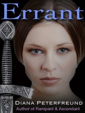 Errant ebook by Diana Peterfreund