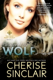 Winter of the Wolf ebook by Cherise Sinclair