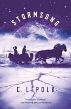 Stormsong ebook by