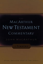 2 Timothy MacArthur New Testament Commentary ebook by John F. MacArthur Jr.