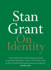 On Identity ebook by Stan Grant