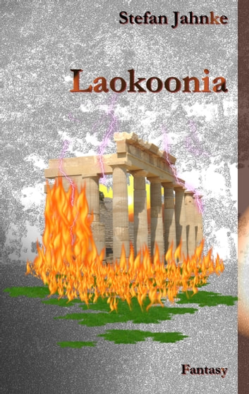 Laokoonia ebook by Stefan Jahnke