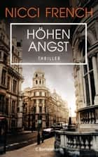 Höhenangst ebook by Nicci French, Birgit Moosmüller