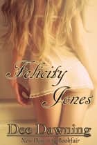 Felicity Jones ebook by Dee Dawning