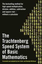 The Trachtenberg Speed System of Basic Mathematics ebook by Jakow Trachtenberg, Ann Cutler, Rudolph McShane
