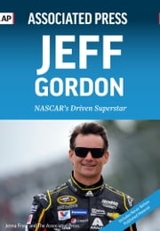 Jeff Gordon ebook by Associated Press